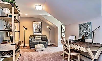 Living Room, 9 Creekhaven Ln, 2