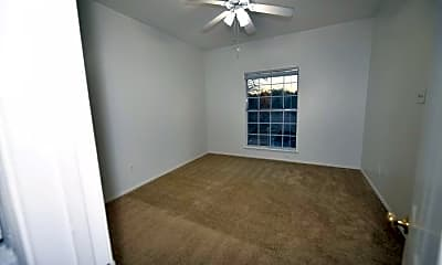 Bedroom, 2524 Preston Rd, 2