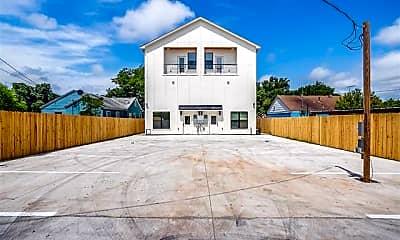 Building, 2307 Benbrook Dr, 1