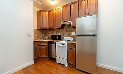 Kitchen, 156 W 15th St, 1