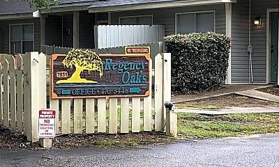 Regency Oaks, 1