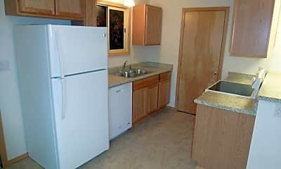 Kitchen, 8748 Trinity Dr, 1