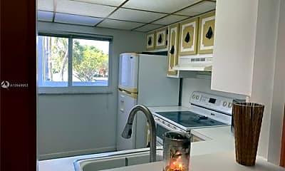 Kitchen, 4000 NE 169th St, 1