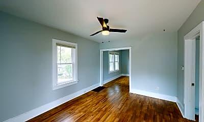 Bedroom, 3115 Ellis, 0