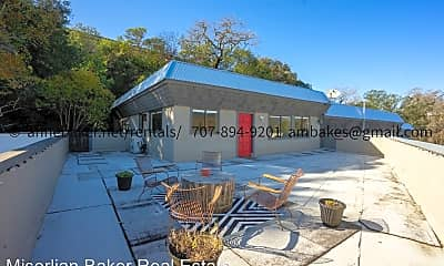 Pool, 155 W Cherry Creek Rd, 0