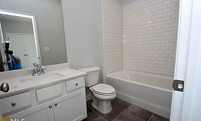 Bathroom, 2861 Boone Dr 28, 2