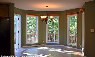 Living Room, 23124 Rosette Rd, 1