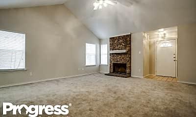 Living Room, 617 Dayton Rd, 1