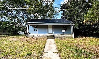 Building, 4013 Markwood Rd, 1