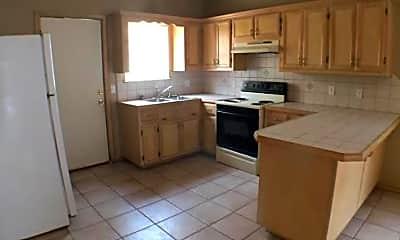 Kitchen, 3802 Clavel St, 1