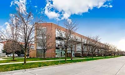 Building, 333 E Parent Ave 31, 0