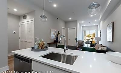 Kitchen, 60 W Washington Ln, 1