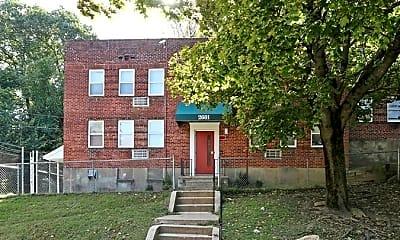 Building, 2601 Fairview Ave, 0