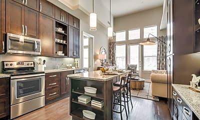 Kitchen, 4255 Cotton Gin Rd # 3-104, 0