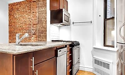 Kitchen, 420 E 66th St, 2