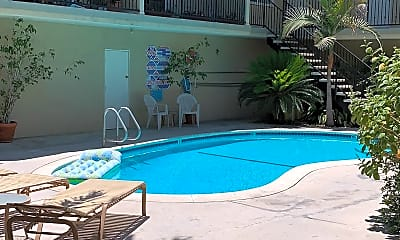 Pool, 8740 Owensmouth Ave, 2