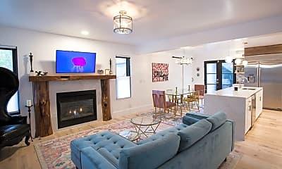 Living Room, 317 Sopris Cir, 0