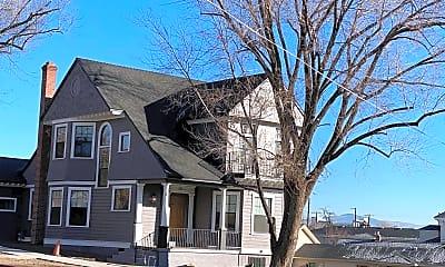 Building, 151 W Taylor St, 2