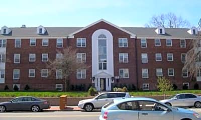 The Apartments at 188 Bellevue Avenue, 1