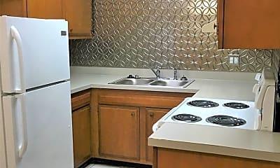 Kitchen, 805 Mitchell Ave, 1