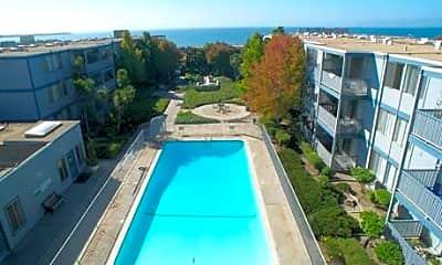 Shoreline Apartments, 0