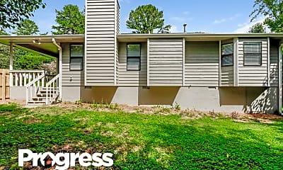 Building, 5503 Springwood Ln, 2