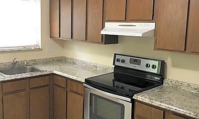 Kitchen, 401 Washington St, 0