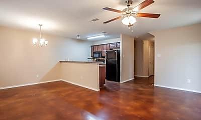 Living Room, 806 Carla Kay Dr, 1