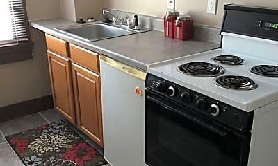 Kitchen, 1028 Tippecanoe St, 1