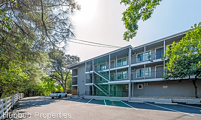 Building, 1445 Magnolia Ave, 1