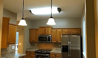 Kitchen, 5124 Forestwood Rd, 2