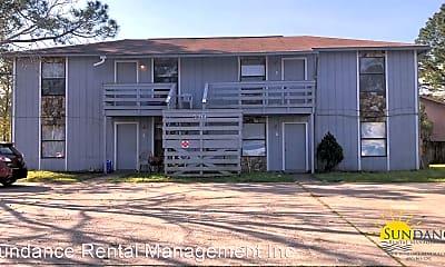 Building, 520 Landview Dr, 0