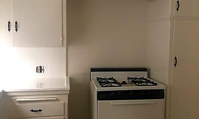 Kitchen, 14850 Weddington St, 2