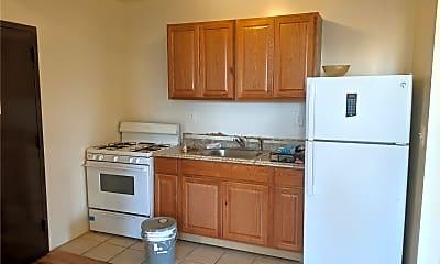 Kitchen, 1167 Willmohr St 3R, 1