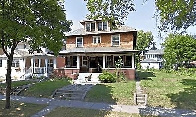 Building, 873 Laurel Ave, 0