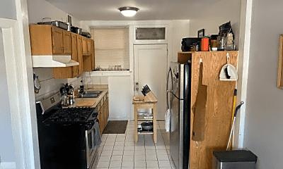 Kitchen, 4870 N Talman Ave, 1