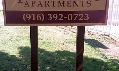 Spartan Oaks Apartments, 1
