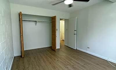 Bedroom, 1317 Makiki St, 2