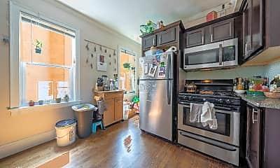 Kitchen, 47 Iffley Rd, 1