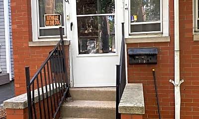 Patio / Deck, 1909 S Clinton Ave 2, 0