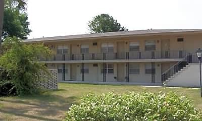 Colony Apartments, 0
