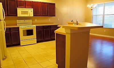 Kitchen, 1429 Summergate Dr, 2