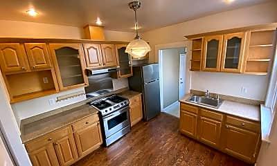 Kitchen, 486 Grove St, 0