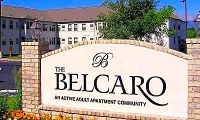 Belcaro, 2