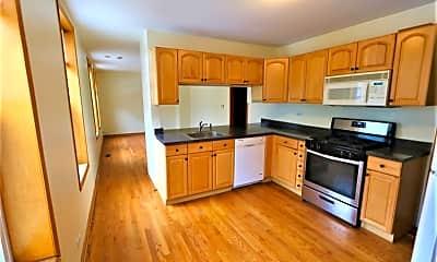 Kitchen, 1086 N Marshfield Ave 1REAR, 1