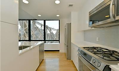 Kitchen, 1113 York Ave, 0