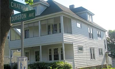 Building, 200 Durston Ave 2, 1