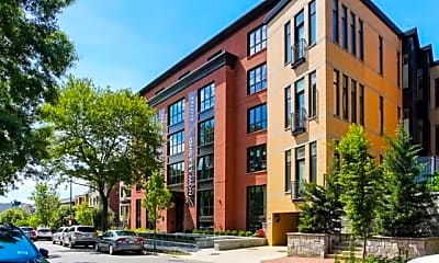 Building, 1315 Clifton St NW 227, 0