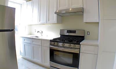 Kitchen, 191 Halsey St, 0