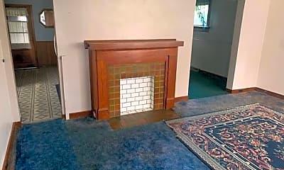Bedroom, 2624 Van Buren Ave, 1